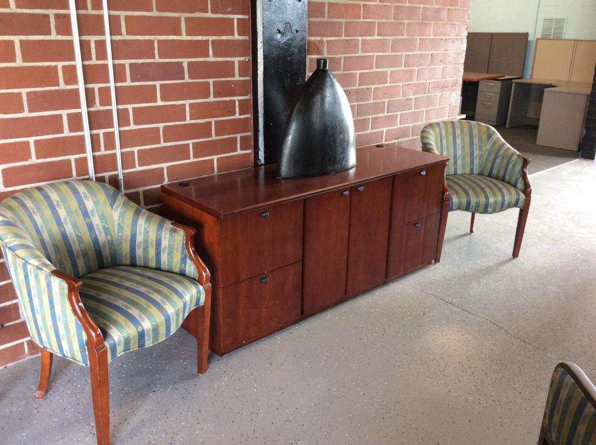First Ever Liquidation Sale Saturday, June 1st at Precizion Furniture Installation!