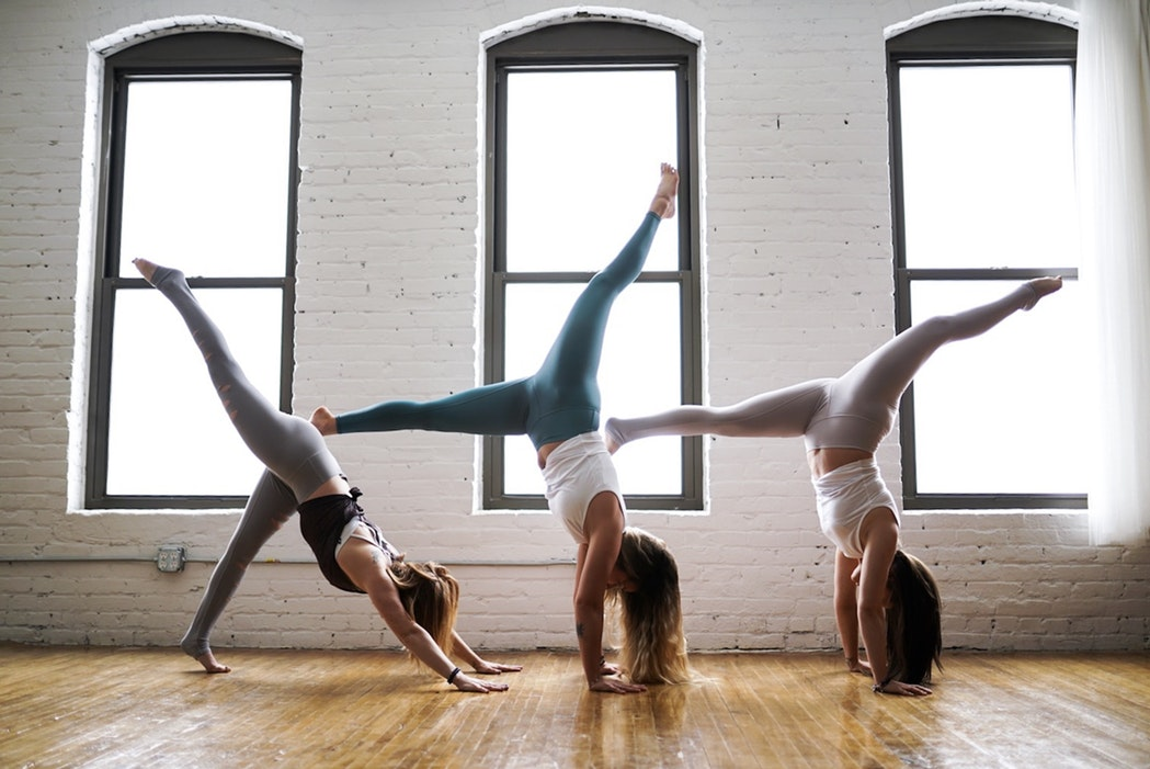 Find Your Flow At These Yoga Studios in Orlando