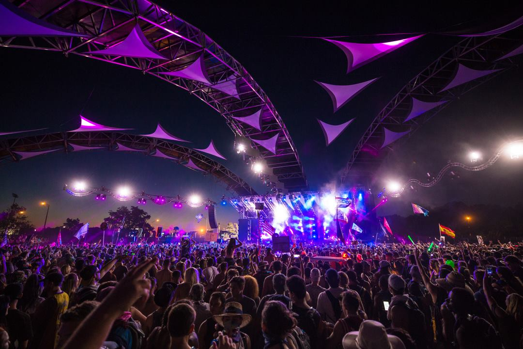 Top Bass Sets to Catch at Sunset Music Festival 2019 in Tampa