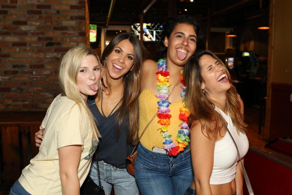 Live Music, Parties, And More Things To Do in Orlando This Weekend