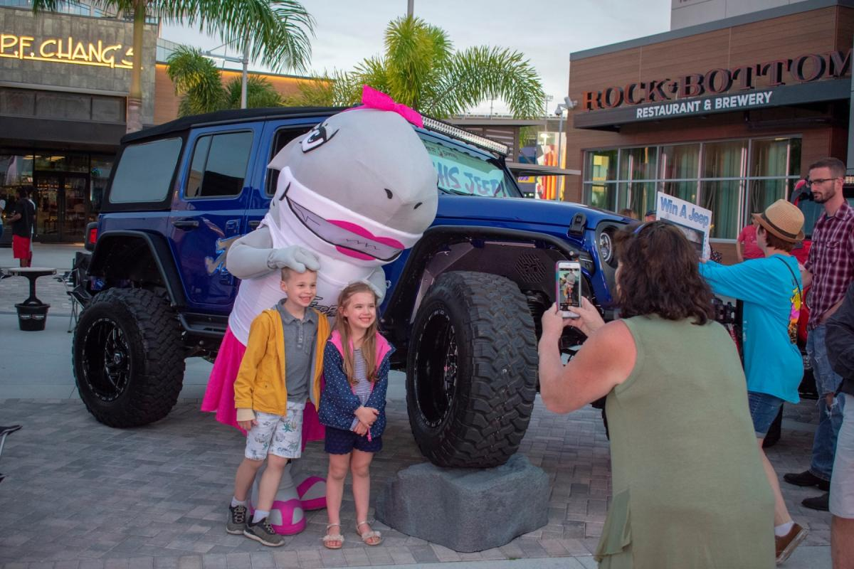 Daytona Car Shows, Live Music, And More Things To Do in Daytona Beach This Weekend