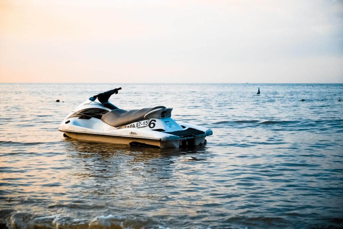 Jet Ski Rentals in Clearwater
