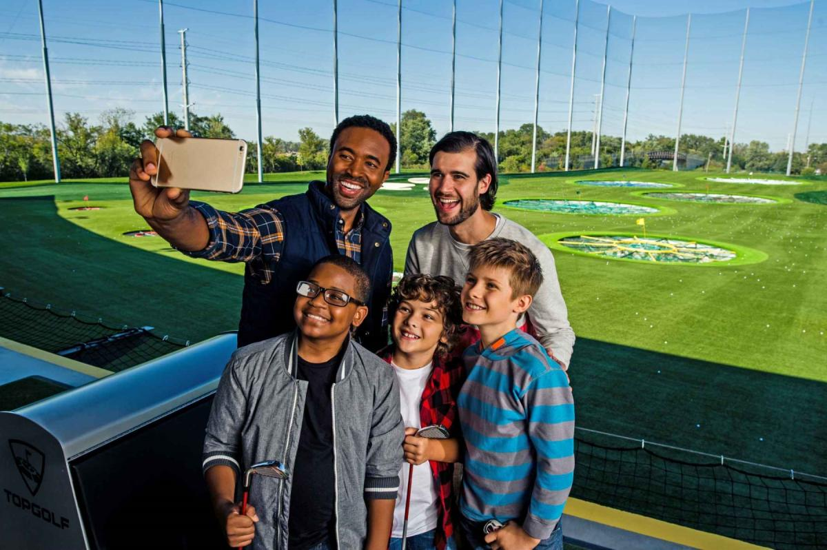 Celebrate Dad At These Father's Day Events in Orlando