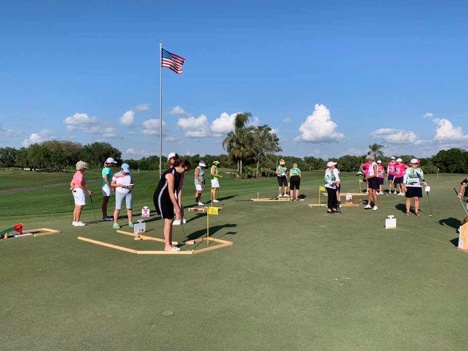 Misty Creek Country Club in Sarasota Makes Golf Affordable and Enjoyable