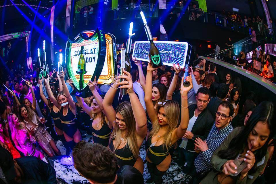 Best VIP Bottle Service in Miami