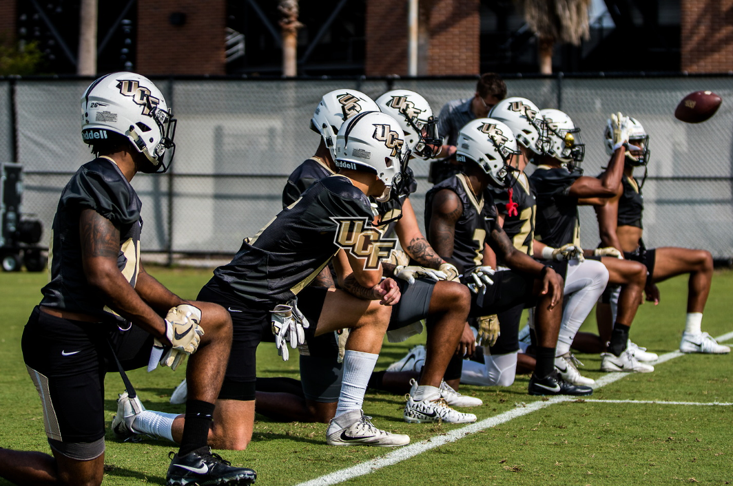 Orlando Sports Weekly Rundown: How to Fix the UCF Scheduling Problem