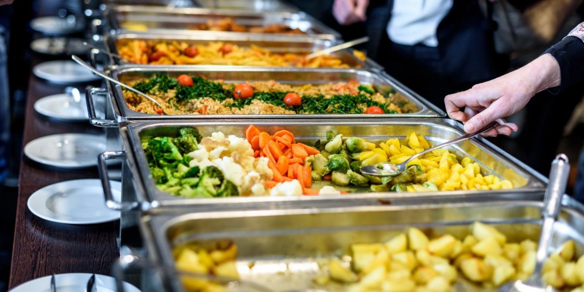 All-You-Can-Eat Buffets in Daytona Beach That Will Put You in a Food Coma