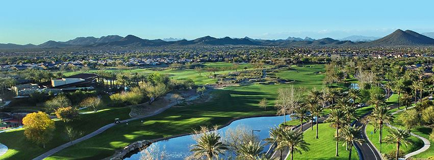 Golf Course Communities in Phoenix, AZ