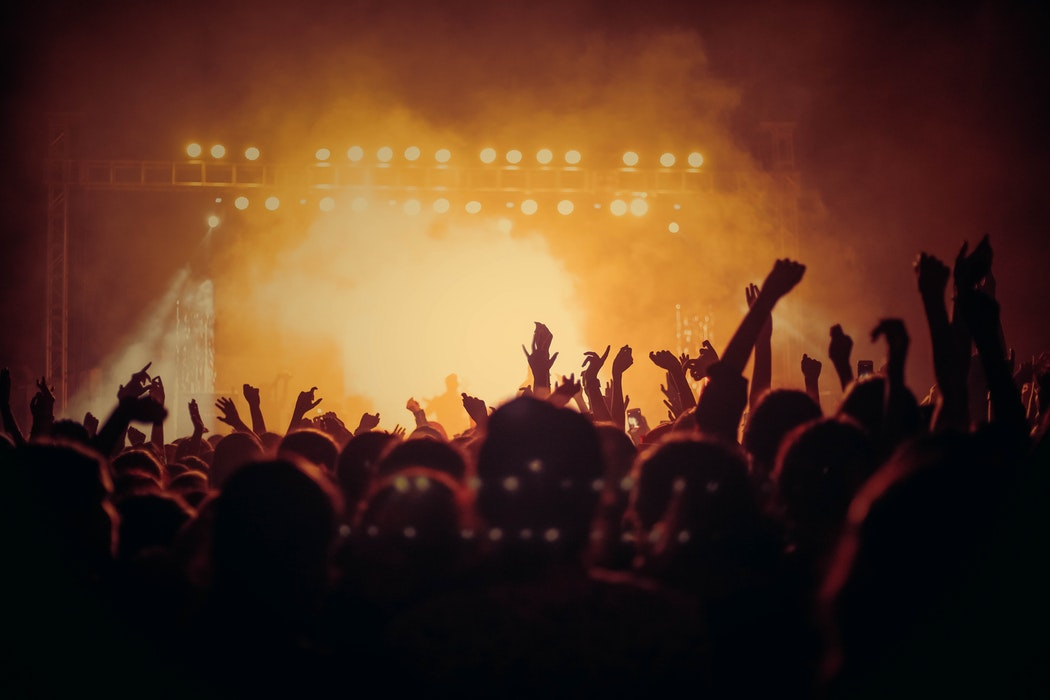 Jam Out At These Summer Concerts in Orlando