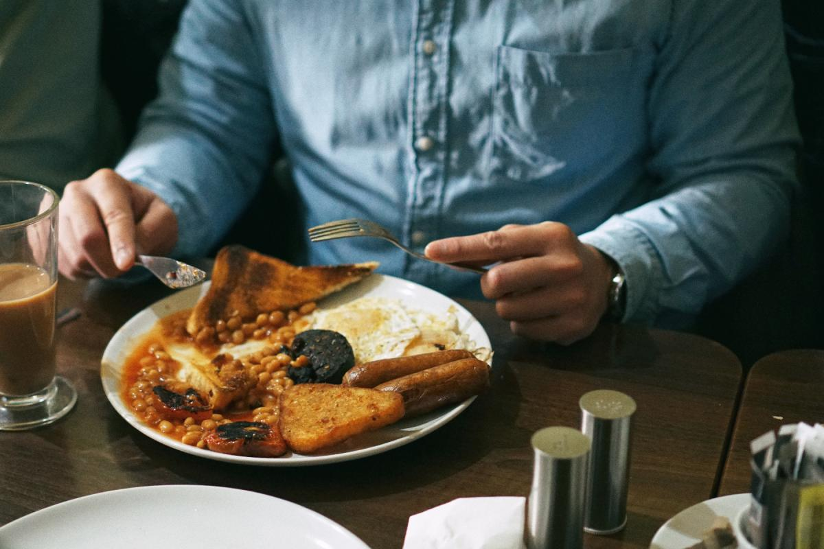Best Brunch Spots in Gainesville for Father's Day