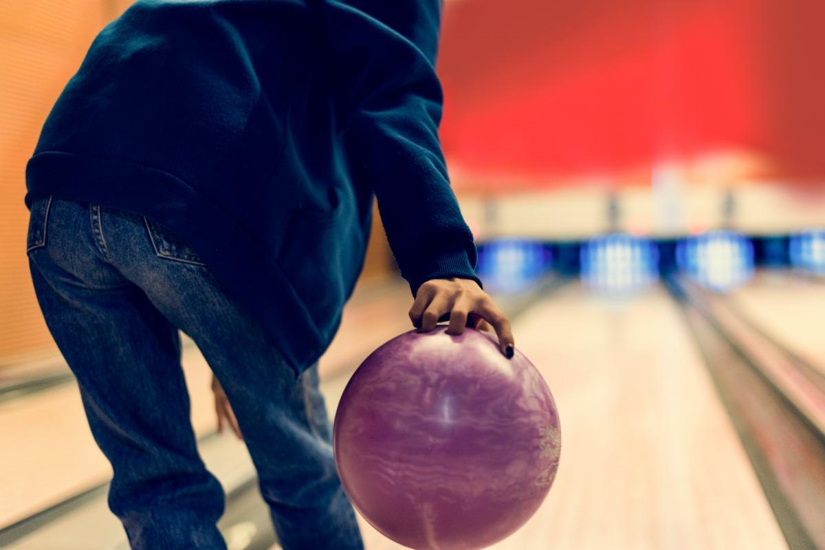 Bowling Alleys In Daytona Beach