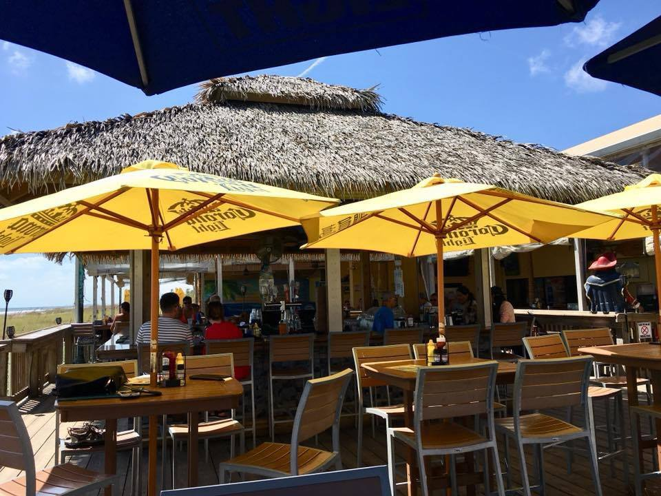 Best Beach Bars in Brevard County