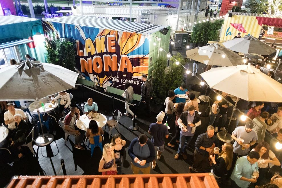 The Best Attractions in Lake Nona