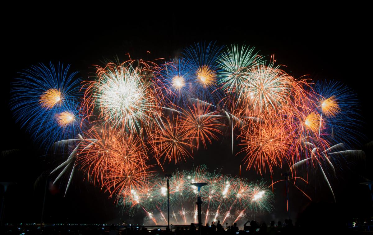 July 4th Events and Fireworks in NYC