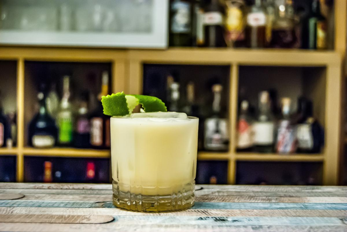 Best Margaritas in NYC to Spice Up Your Night