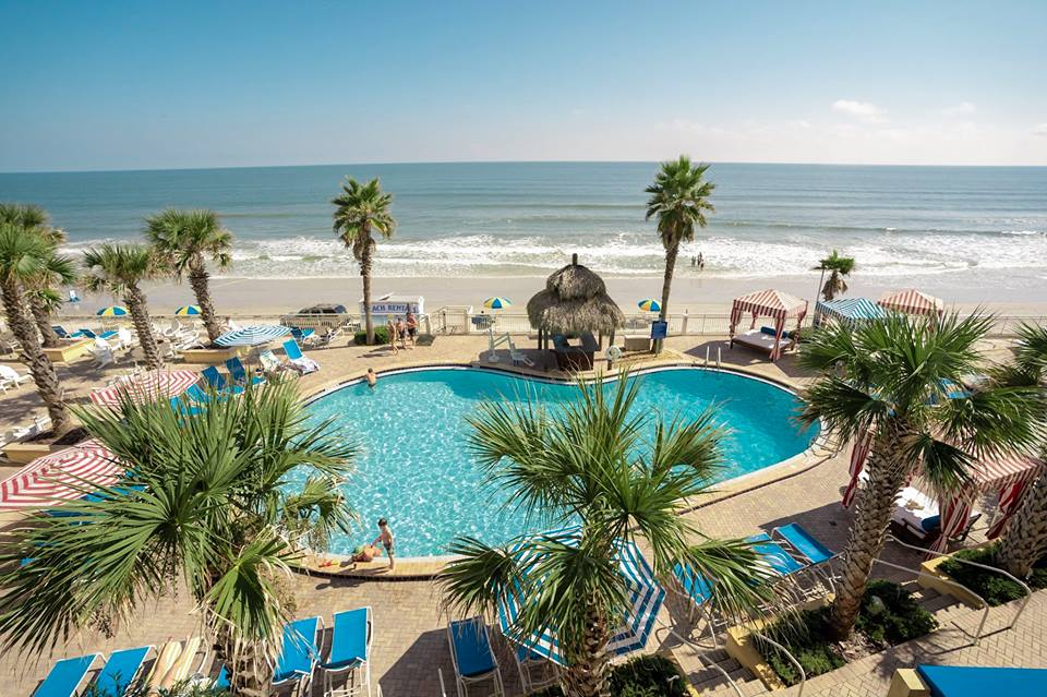 Kid Friendly Hotels In Daytona Beach