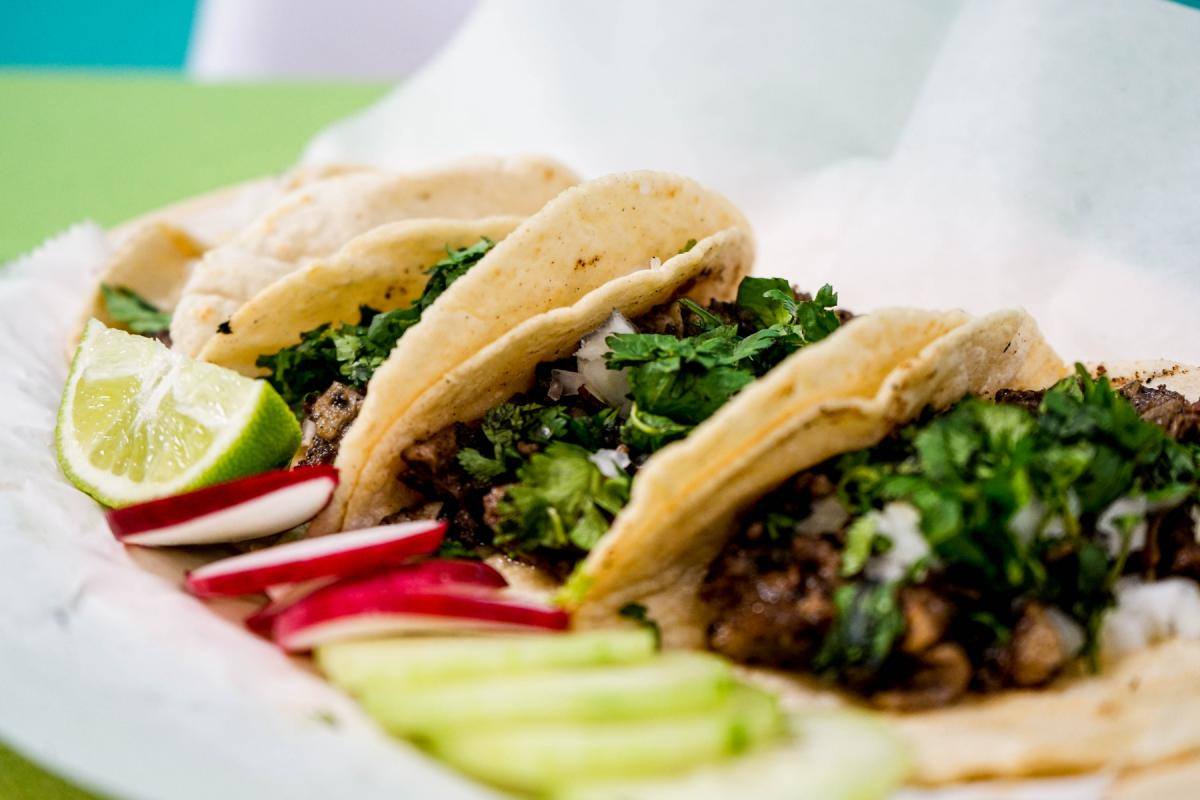 Best Tacos in NYC | Mild to Hot and Everything in Between
