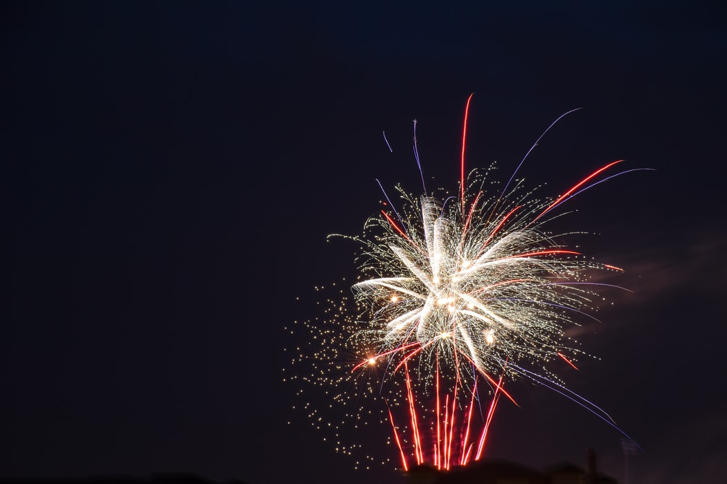 4th of July Parties, Fireworks Shows, And More Things To Do in Daytona Beach This Weekend