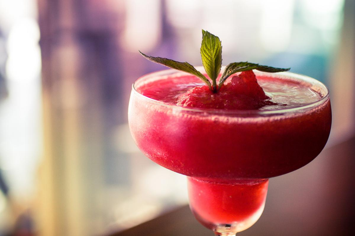Best Daiquiris in St. Petersburg and Clearwater