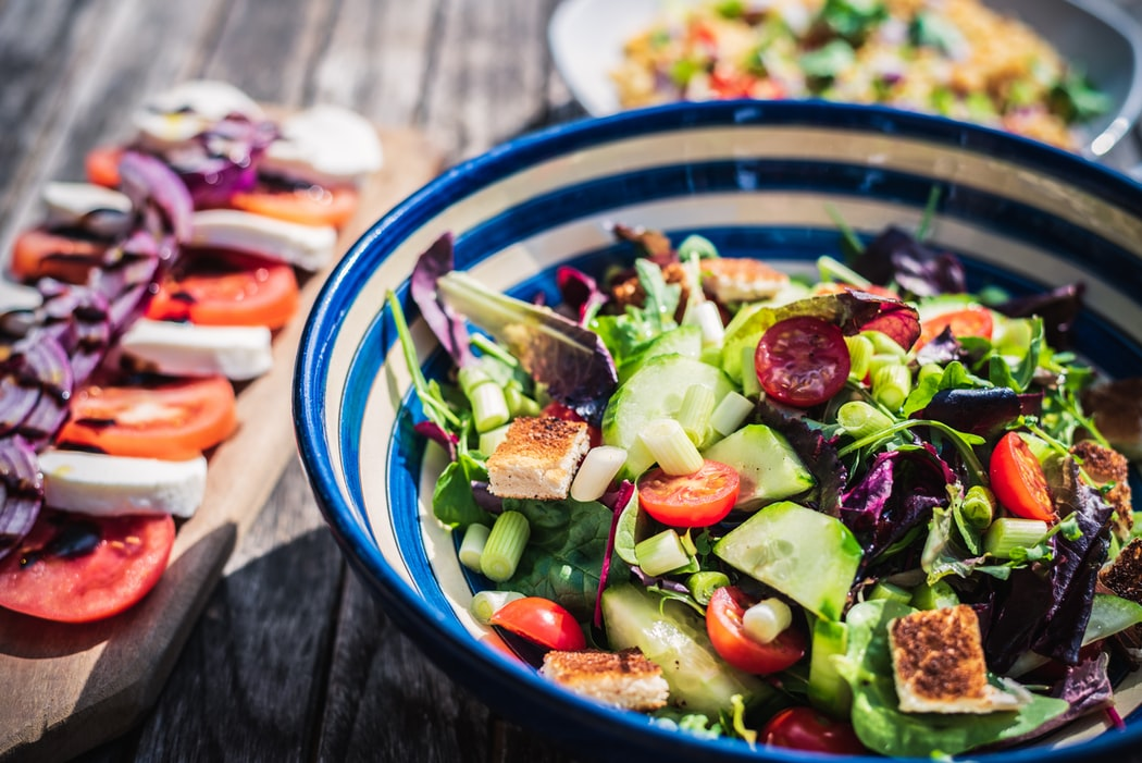 Where To Find Delicious And Healthy Salads in Cocoa Beach