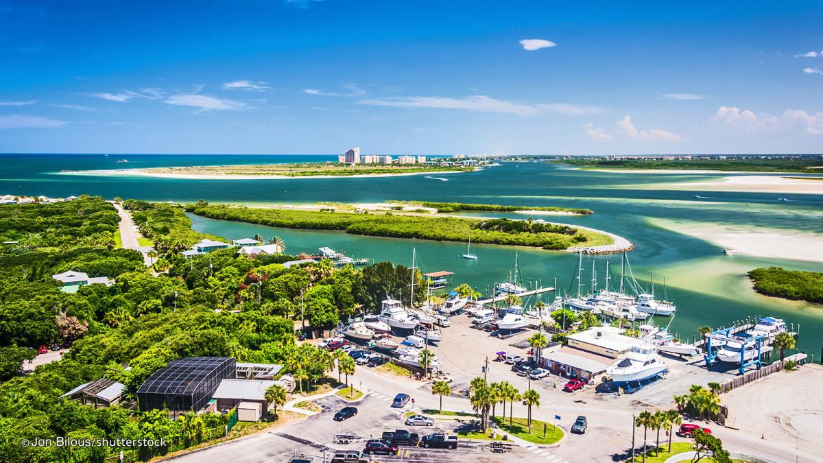 Your Guide To The Best Things To Do in New Smyrna Beach