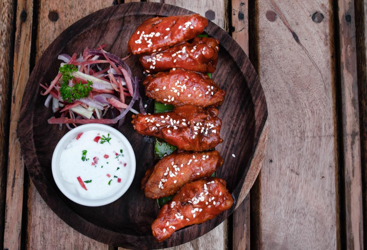 Best Wings in Brevard County | Top 10 Chicken Wing Joints on the Space Coast