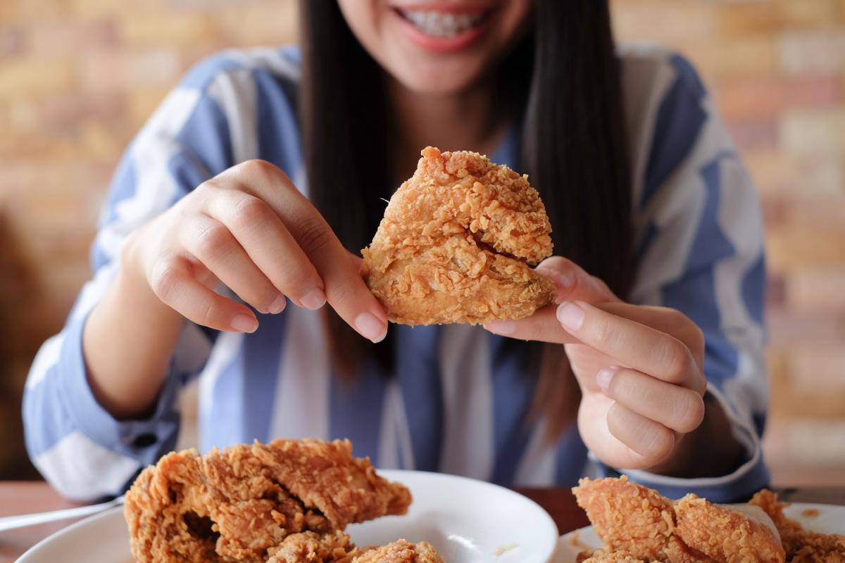 Best Fried Chicken in Tampa