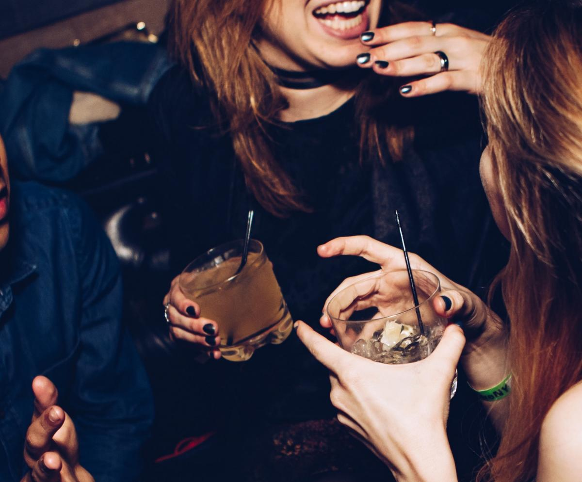 Beachside Bars and Nightclubs in Daytona Beach