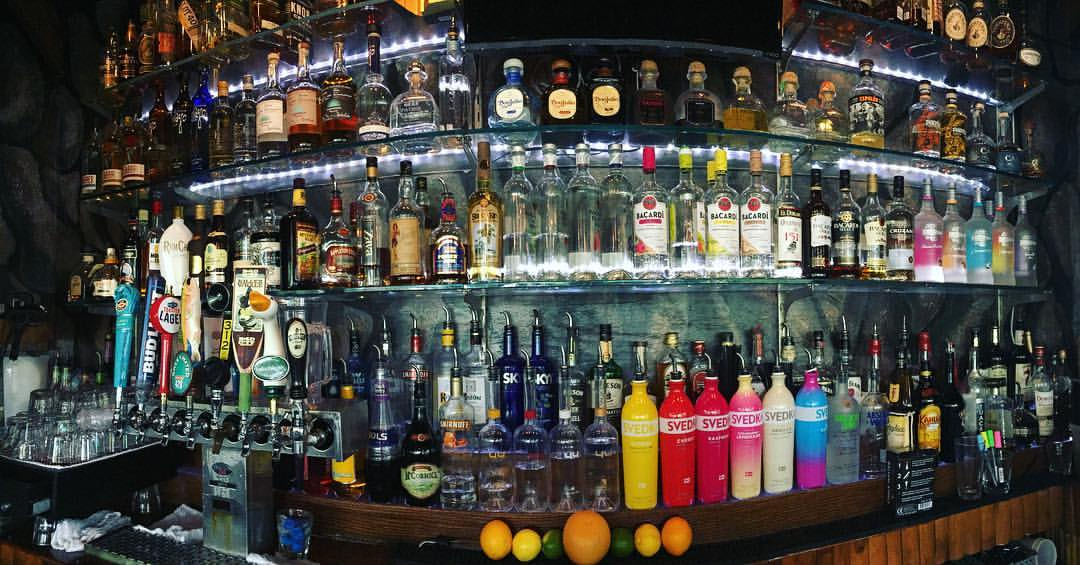 Bars & Nightlife in Cocoa Beach