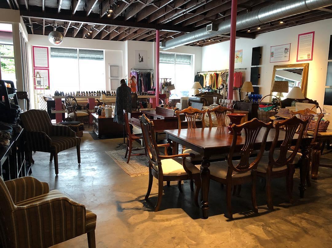 Best Thrift Shops in Miami