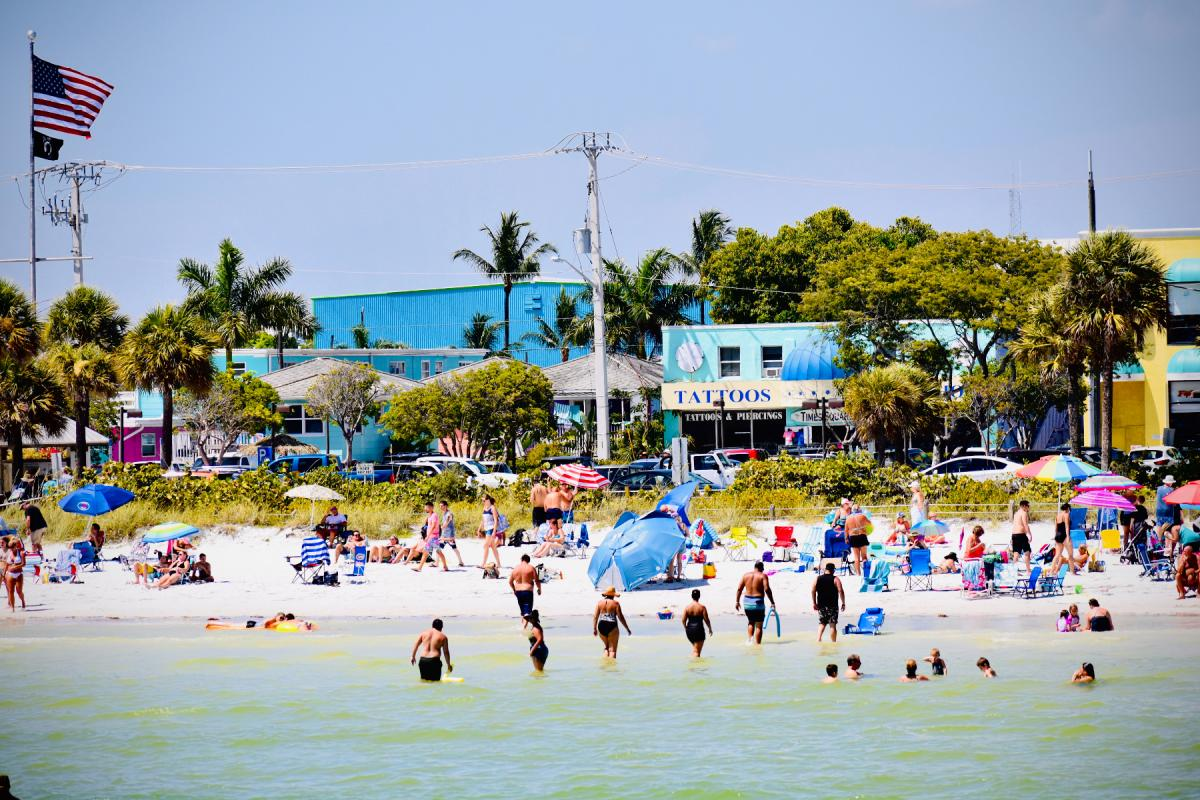 Free Attractions in Fort Myers