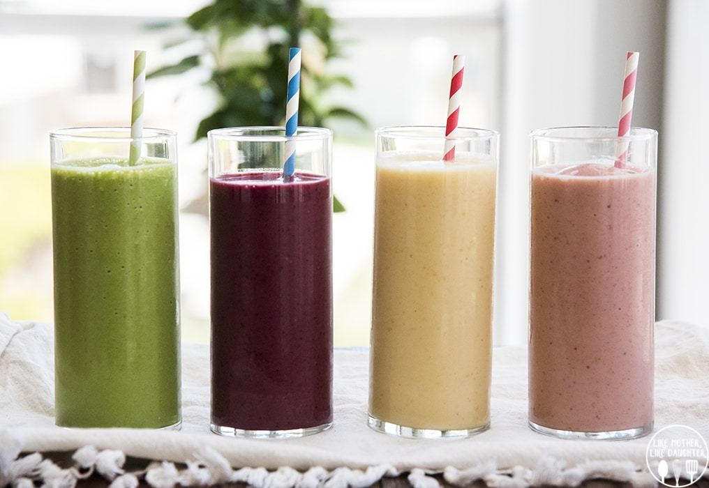 Where To Find Delicious Smoothies in Cocoa Beach