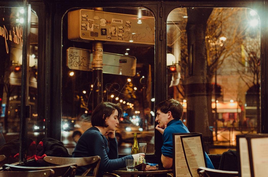Cozy & Romantic Date Night Restaurants in Winter Park