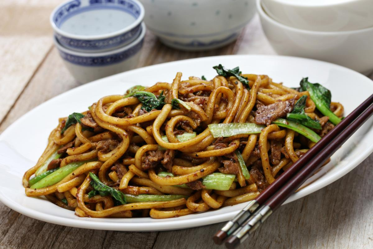 Where to Find Chinese Food in Daytona