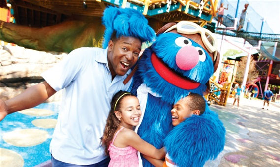 Get the Kids Moving This Summer with These Fun Things to Do in Tampa Bay