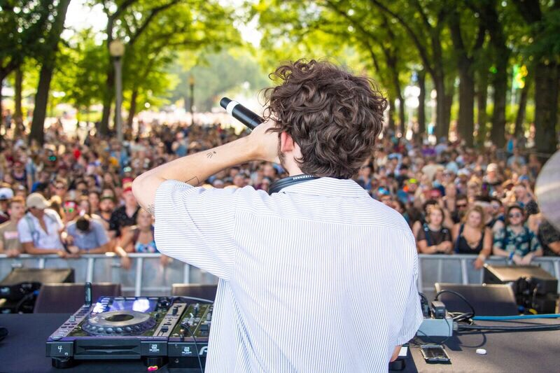 EDM Artists Fans Can Look Forward to at Perry's Stage on Day 1 of Lollapalooza Chicago!