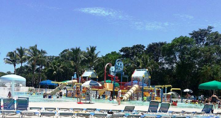 Cool Off at These Water Attractions and Pools in Fort Lauderdale