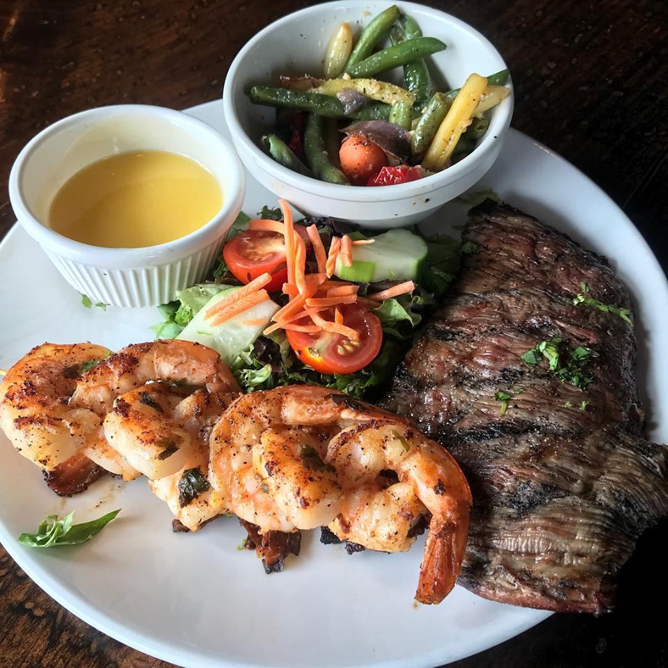 Restaurants In The SoDo District | Dining In South Downtown Orlando
