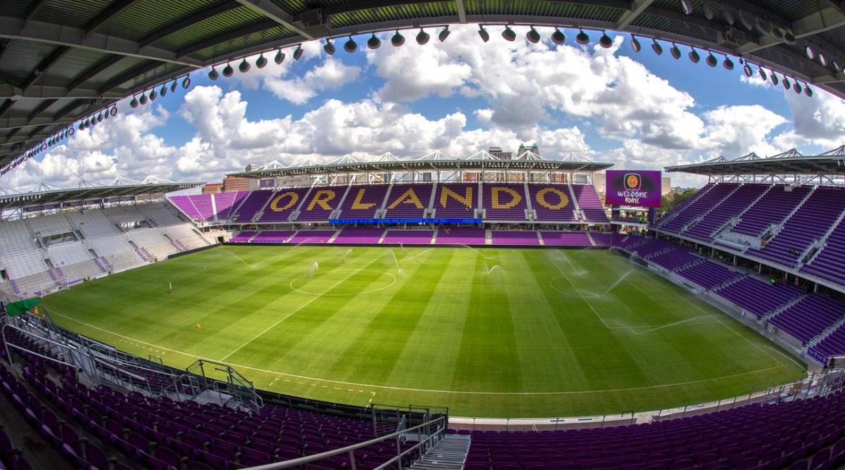 Orlando Sports Weekly Rundown: MLS All-Star Festivities to Take Over the City