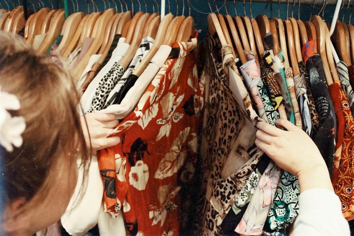 Best Thrift Shops in Austin