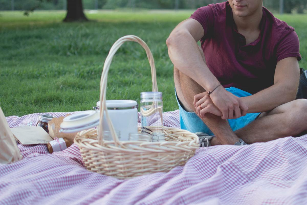 Perfect Picnic Spots in the St. Petersburg and Clearwater Area