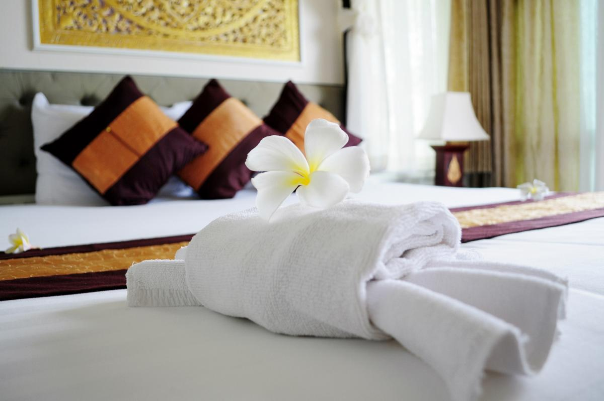 Boutique Hotels in St. Petersburg and Clearwater