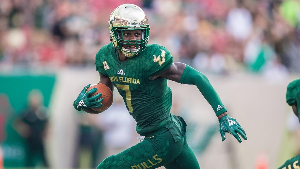 USF Football Team Kick-Off Luncheon 2019 Touches Down at Marriot Waterside August 15th