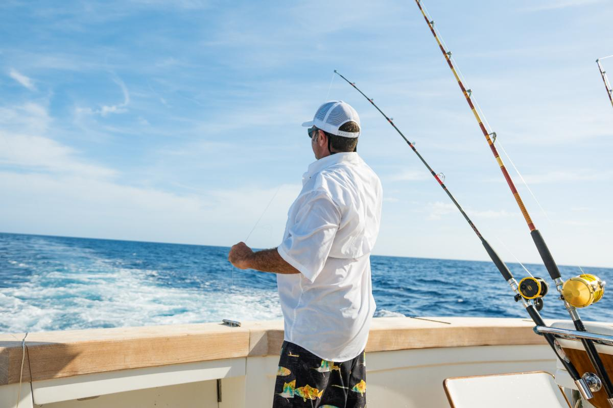 Fishing Charters and Tours in South Walton