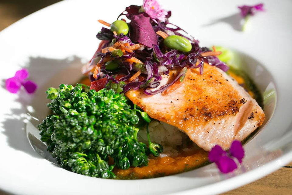 Magical Dining Restaurants In Winter Park