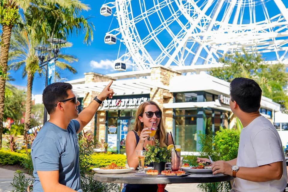 Must See Orlando Attractions And Landmarks
