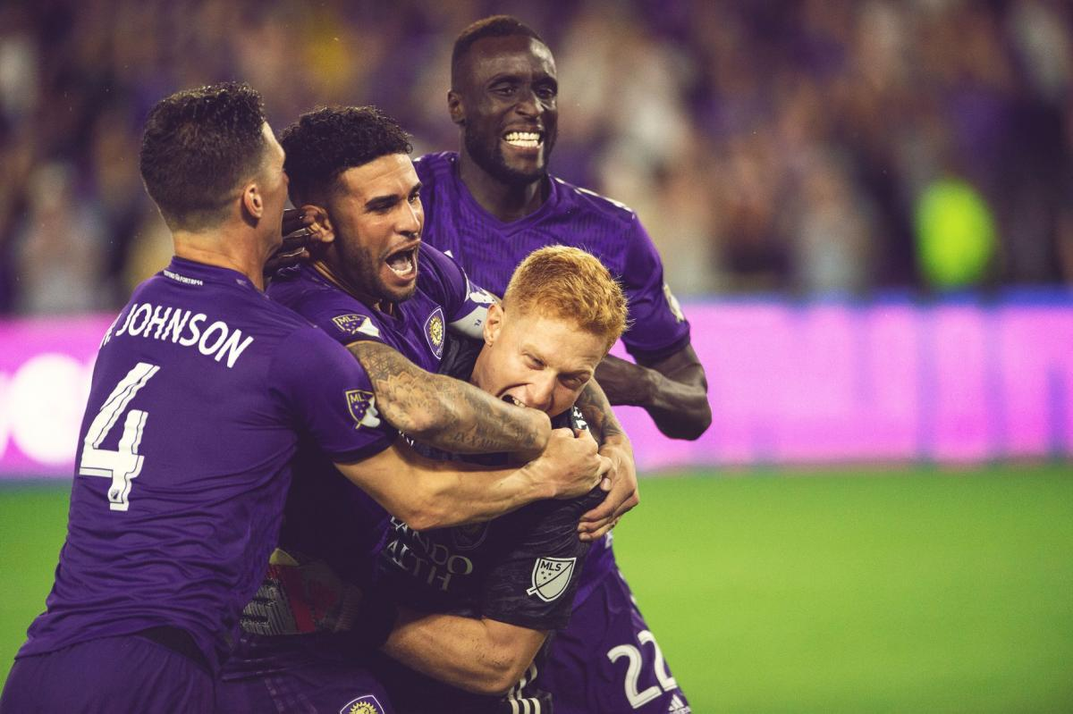 Orlando Sports Weekly Rundown: Where Orlando City Soccer Stands at MLS All-Star Break