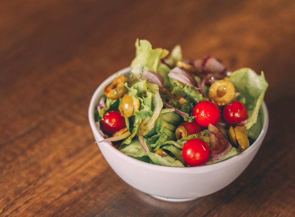 The Best Vegetarian and Vegan Restaurants in Sarasota!