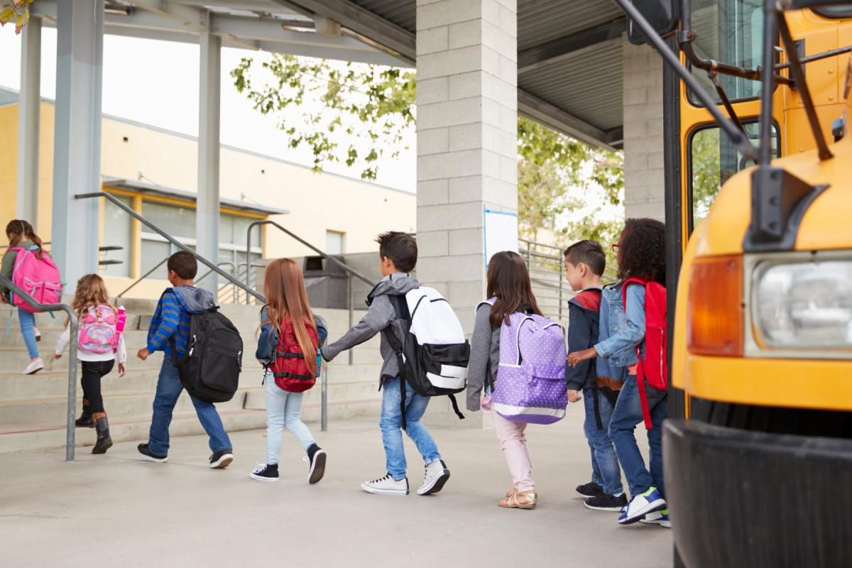 Celebrate The New School Year With These Back To School Events in Orlando