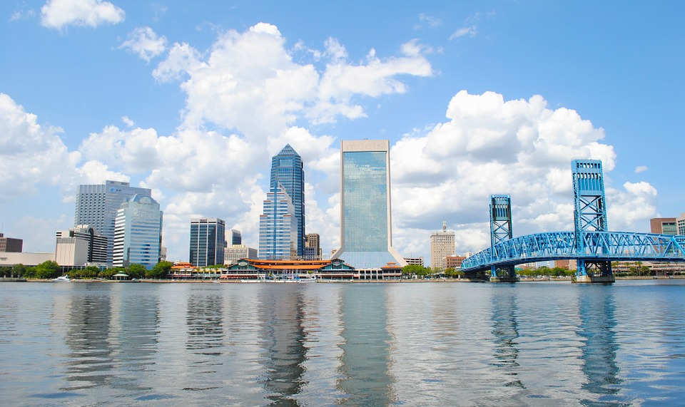 Top Five Things to Do After You've Moved to Jacksonville